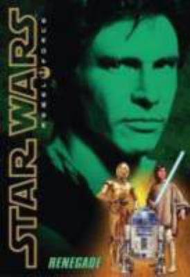 Renegade - Book  of the Star Wars Legends