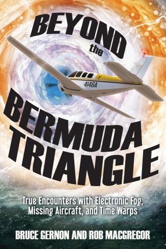 a23ba56ed Beyond the Bermuda Triangle: True... book by Rob MacGregor