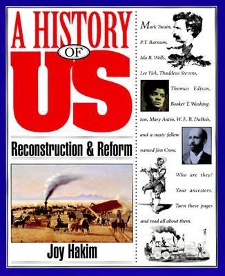 Paperback Reconstruction and Reform Book