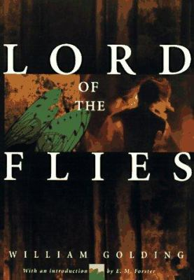 Lord of the Flies 1573226122 Book Cover