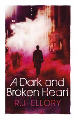 Dark & Broken Heart 1409137961 Book Cover