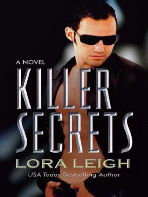 Hardcover Killer Secrets [Large Print] Book