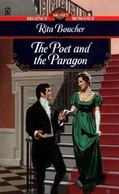Poet and the Paragon (0451195787 2398269) photo