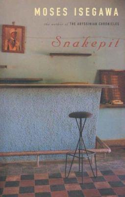Paperback Snakepit: A Novel Book