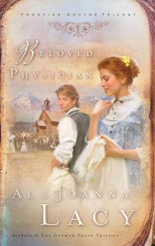 Paperback Beloved Physician Book