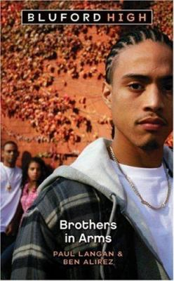 Brothers in Arms (Bluford Series, Number 9) - Book #9 of the Bluford High