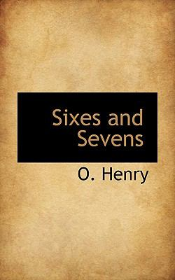 Paperback Sixes and Sevens Book