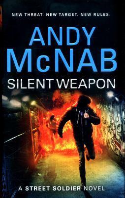 andy mcnab street soldier series