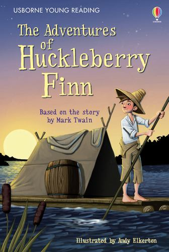 an analysis of the topic of the comparison to huckleberry finn