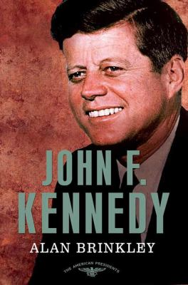 John F. Kennedy - Book #35 of the American Presidents