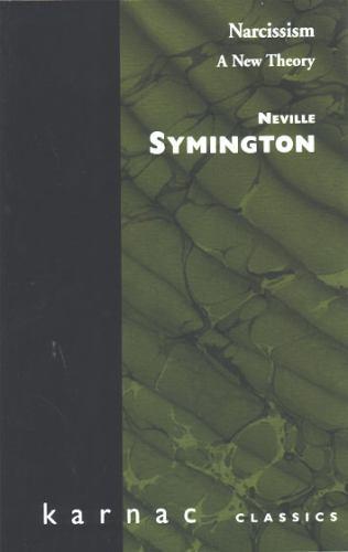 becoming a person through psychoanalysis symington neville