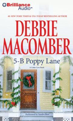 5-B Poppy Lane - Book #5.5 of the Cedar Cove