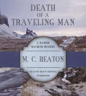 Death of a Traveling Man 1482949865 Book Cover