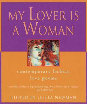 My Lover Is A Woman Book By Lesla Newman