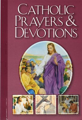 Prayers and Devotions - Victor Hoagland