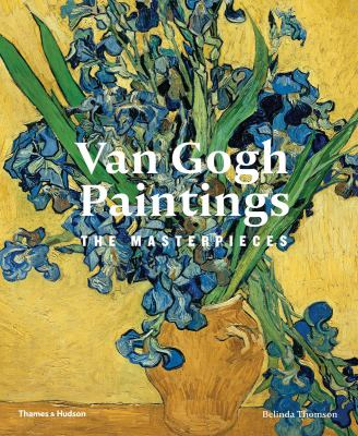 Hardcover Van Gogh Paintings : The Masterpieces Book
