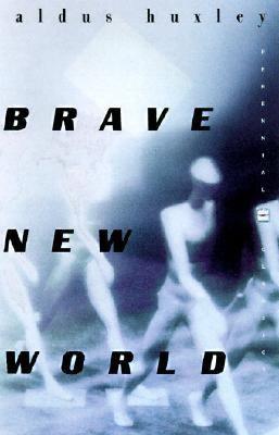 Paperback Brave New World Book