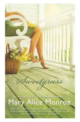 Paperback Sweetgrass Book