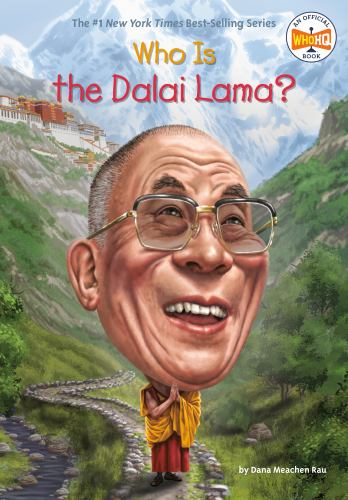 Who Is the Dalai Lama? - Book  of the Who Was/Is...?