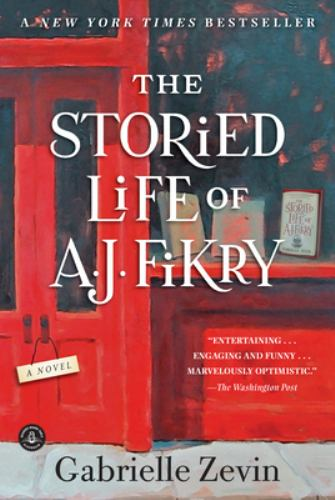 Paperback The Storied Life of A. J. Fikry Book