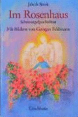 Hardcover Im Rosenhaus [German] Book