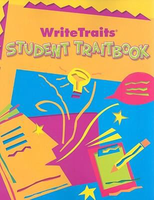abb50c1dc Great Source Write Traits  Student Edition... by Vicki Spandel