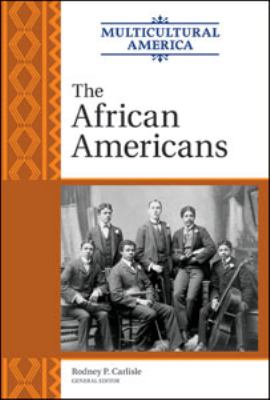 The African Americans - Golson Books