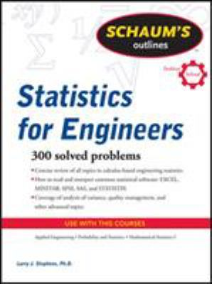 Full schaums outline book series schaums outline books in order schaums outline of statistics for engineers fandeluxe Image collections