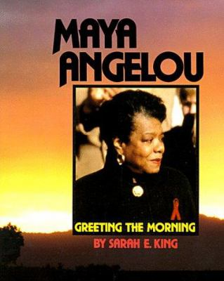 Maya Angelou - Book  of the Gateway Biographies