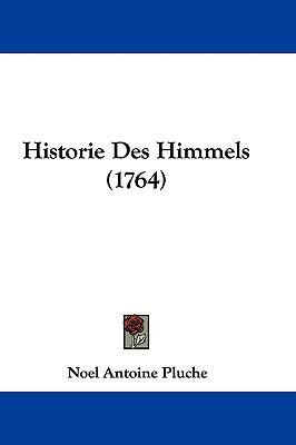 Hardcover Historie des Himmels Book