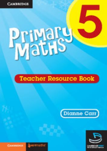 Primary Maths - Dianne Carr