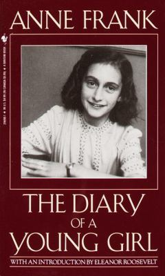 Anne Frank: The Diary of a Young Girl 0881035416 Book Cover
