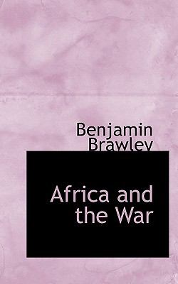 Paperback Africa and the War Book
