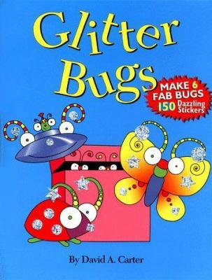 Glitter Bugs - David A. Carter