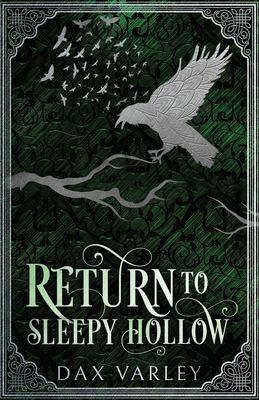 Sleepy Hollow Book Series