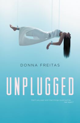 Full The Wired Book Series by Donna Freitas