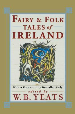 Fairy Folk Tales of Ireland 0684829525 Book Cover
