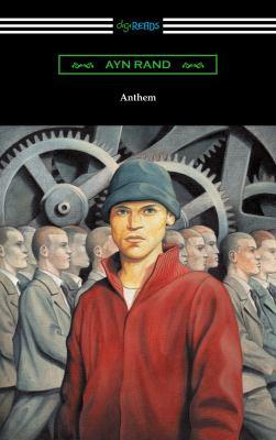 Paperback Anthem Book