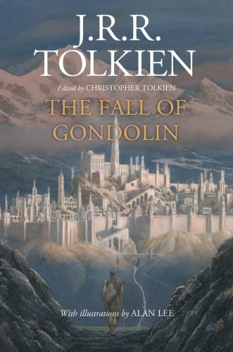 The Fall of Gondolin - Book  of the Middle-earth Universe