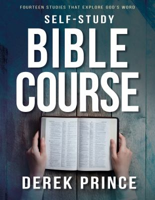 Self Study Bible Course, Updated & Expanded: Derek Prince ...