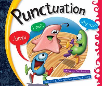 Punctuation (Language Rules!)