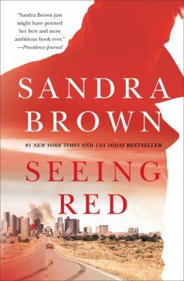 Paperback Seeing Red Book