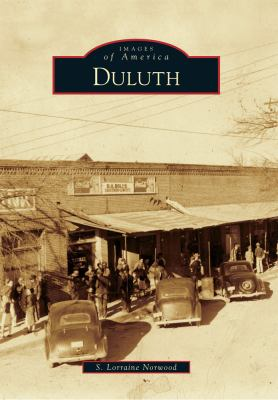 Duluth - Book  of the Images of America: Georgia