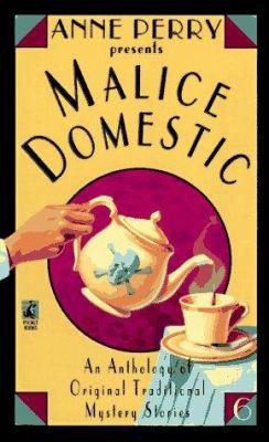 Malice Domestic 6 - Book #6 of the Malice Domestic