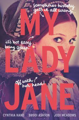 Paperback My Lady Jane Book