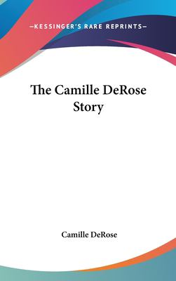 Hardcover The Camille Derose Story Book