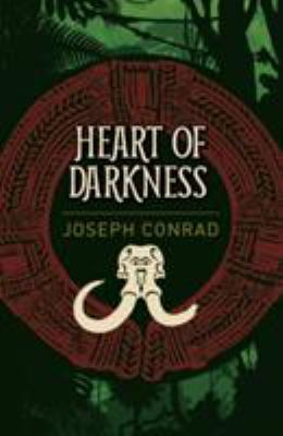 The Heart of Darkness 1785996274 Book Cover