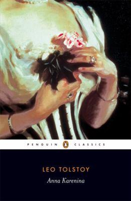 Anna Karenina (Penguin Classics) 0140449175 Book Cover
