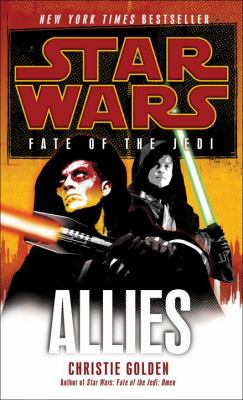 Allies - Book  of the Star Wars Legends