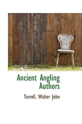 Paperback Ancient Angling Authors Book